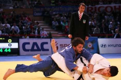João Pina (judo)