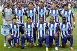 FC Porto em 2011 vencedor da Liga Europa