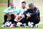 Seleção no Euro 2016, mais minutos: 19. Pepe - 2734 minutos