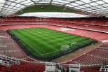 Estádios rentáveis - 01. Emirates Stadium (Arsenal)