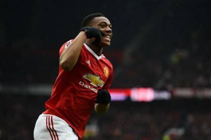 Sub-21 mais valiosos: 01.º lugar - Anthony Martial (Manchester United)