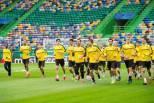 Histórico da Taça/Liga dos Campeões: 23.º Borussia Dortmund, 139 pontos