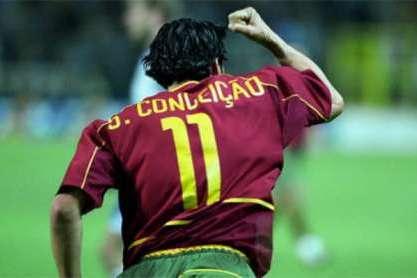 Sérgio Conceição, seleção