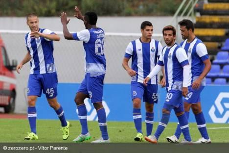 Maillot FC Porto Rui Moreira