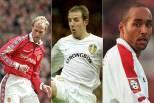 Anos 90 na Premier League: quem é ele?