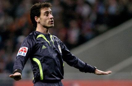 Artur Soares Dias será o árbitro do clássico