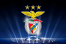 Benfica (logo clube sobre champions)
