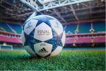 Bola Liga dos Campeões 2017