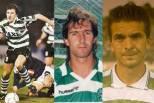 Anos 90 no Sporting: quem é ele?