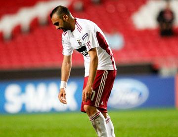 [Noticia] - Carlos Martins emprestado ao Granada Carlosmartinsdesalentado