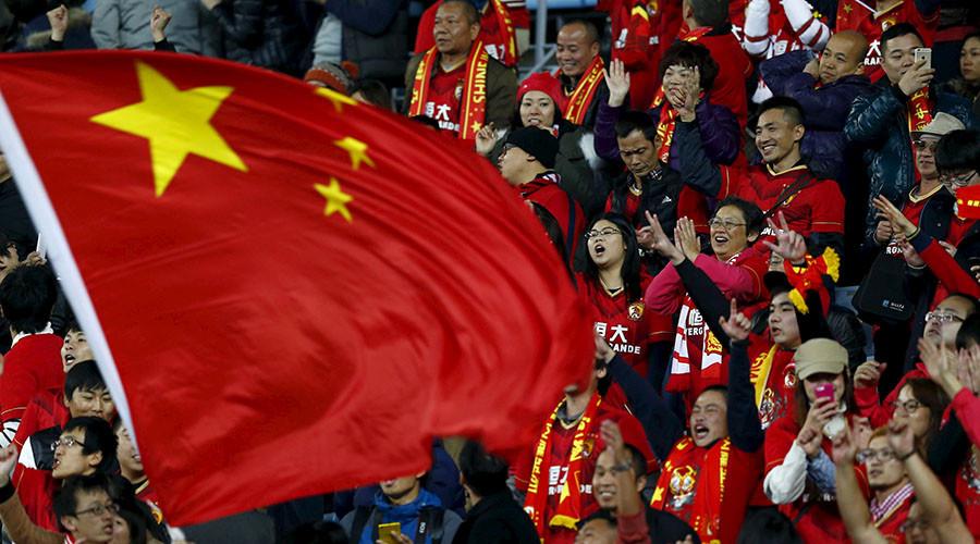 Mercado chinês: O novo