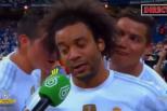 Vídeo: entrevista de Marcelo