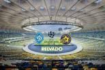 Estádio Olímpico de Kiev (Dinamo- Maccabi)