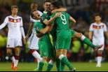 Euro-2016 Qualificação (Rep. Irlanda - Alemanha 1-0)