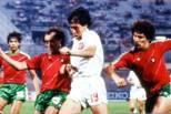 Seleção portuguesa no Europeu 1984: 4 pontos