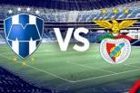 Eusébio Cup (Monterrey - Benfica 3-0)