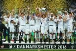 Ranking na Liga dos Campeões: FC Porto - 81. Copenhaga