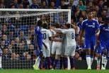 Fiorentina vence Chelsea em Londres 1-0