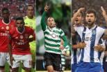 Ranking na Liga dos Campeões