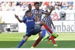 Klaas-Jan Huntelaar em jogo do Schalke 04