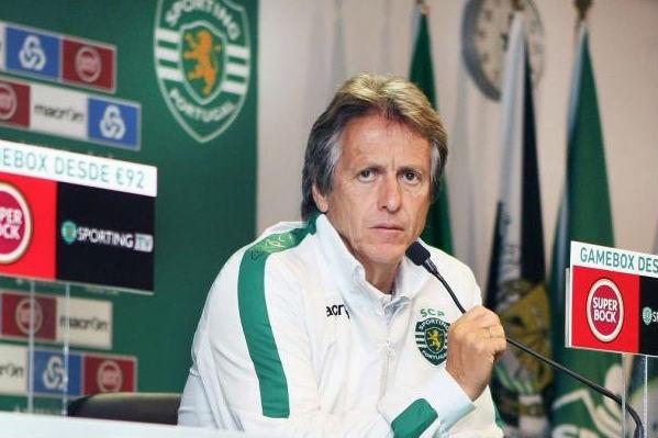 Treinador do Sporting comentou ida de adjunto ao hotel do Rio Ave