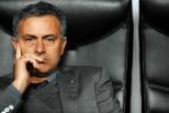 Mourinho Pensativo