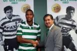 Marvin com Bruno de Carvalho