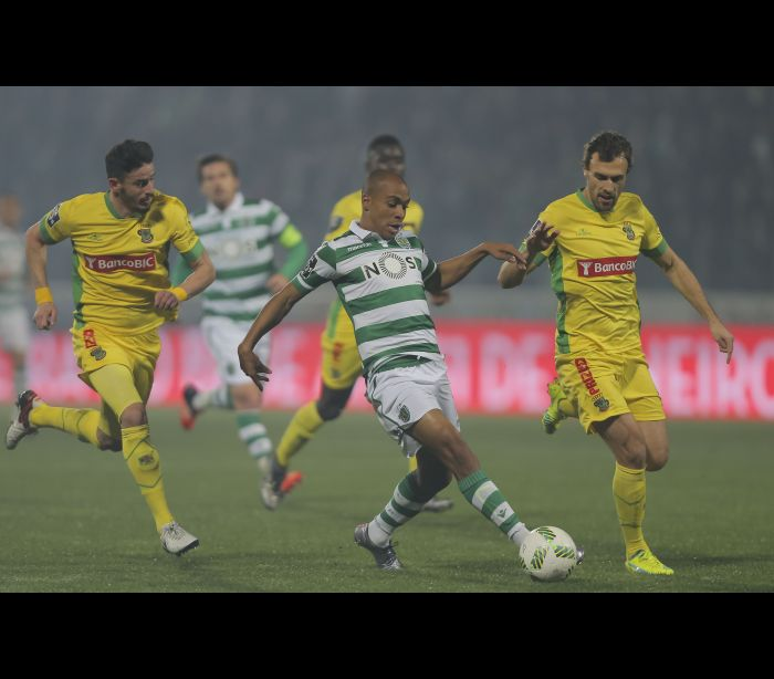 Vídeo: Sporting foi à mata real, vencer e consolidar a liderança