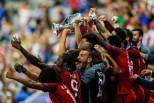 Diversidade nos campeões europeus