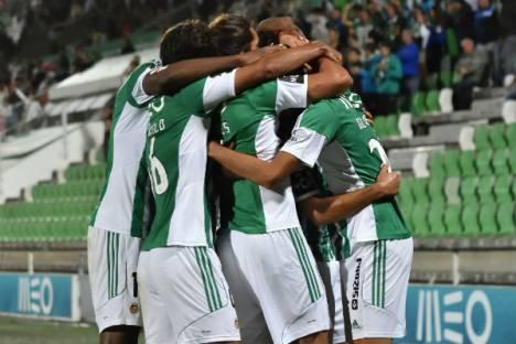 48983a1058 Rio Ave 3-1 Sporting  líder arrumado em 14 minutos