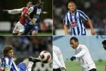 Não deixaram saudades no FC Porto
