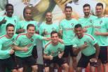 Sportinguistas na seleção campeã europeia