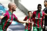 Taça da Liga (Marítimo - Académica 2-1) 2015