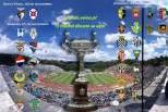 Resultados do sorteio para os 16 avos de final da Taça de Portugal