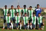 Vitória Setúbal (Juniores 2015)