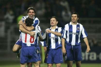 Deco no FC Porto