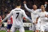 Real Madrid, números à antiga: foto 06 - Cristiano Ronaldo