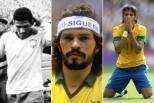 Ataques do Brasil em Mundiais