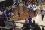 Vídeo: violência em jogo de básquete