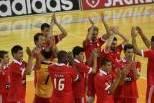 Benfica - Voleibol