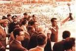 Braga vence Taça Portugal 1966