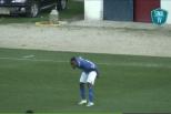 Vídeo: Dally baixa os calções