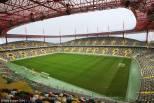 Estadio Municipal de Aveiro (Bancadas nascente e poente)