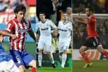 Melhores equipas UEFA em 2013/14