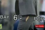 Vídeo: calças de Guardiola