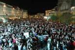 Guimarães (Festa da vitória na Taça no Toural)