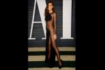 Vídeo: Irina nos Oscares