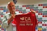 José Mota apresentado no Gil Vicente