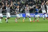 Juventus festeja