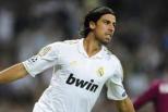 Khedira, Real Madrid